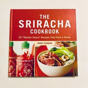 Accessories - The Sriracha Cookbook